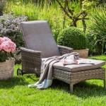 Jak zrobić leżak ogrodowy?